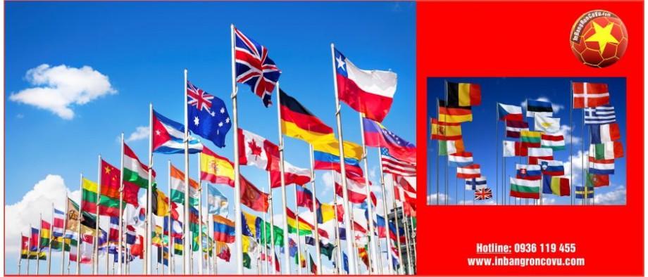Cờ các nước, cờ tất cả các nước trên thế giới